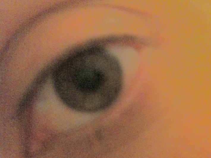 Eye, by Guacira Naves