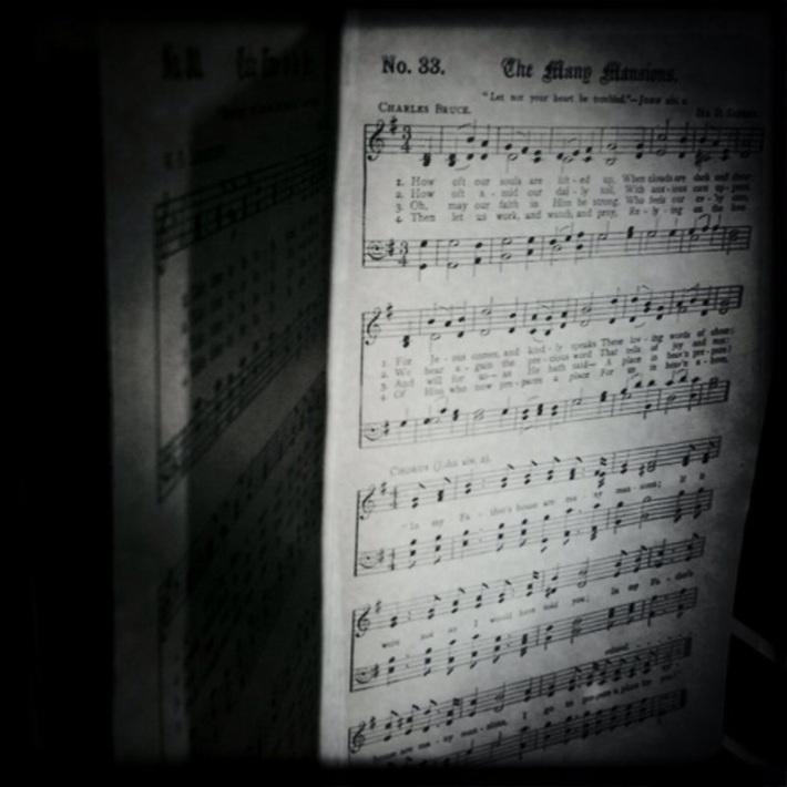 Sheet Music, by Guacira Naves