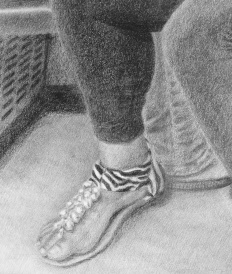 Detail of final image